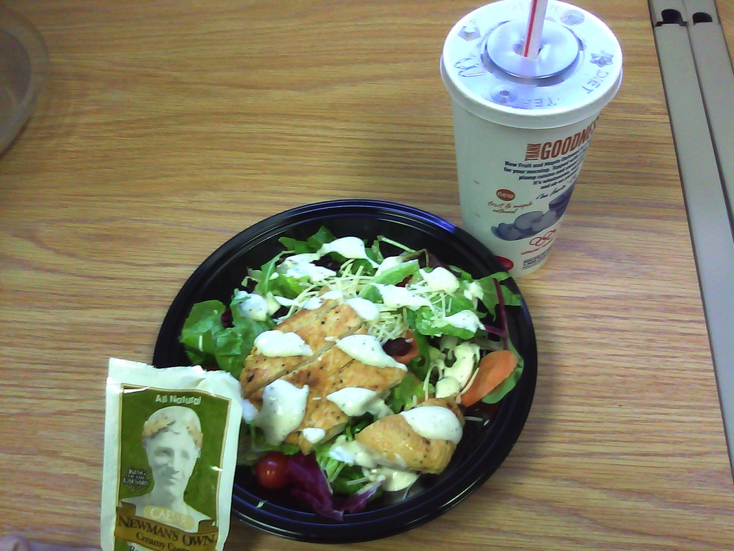 Calories in Mcdonalds Premium Asian Salad With Grilled